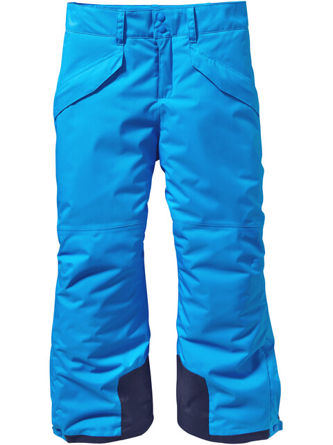 Patagonia Boys Insulated Snowshots Andes Blue